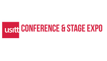 USITT Conference & Stage Expo 2018 - United States Institute for Theatre Technology