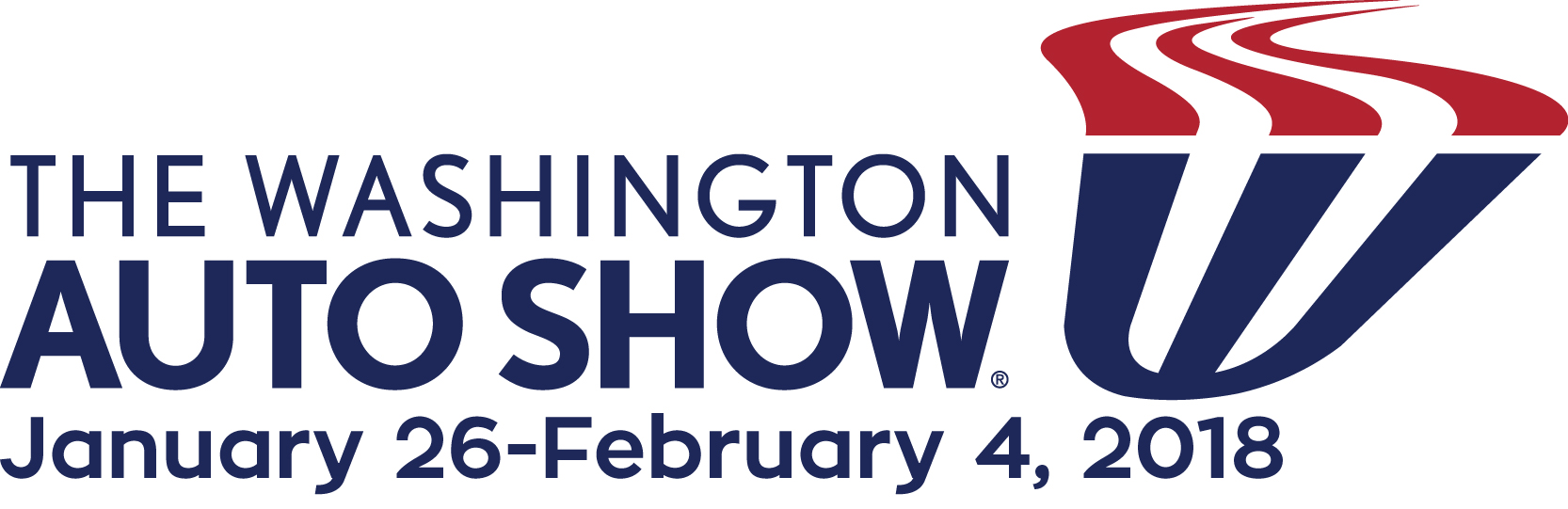 2019 Washington Auto Show