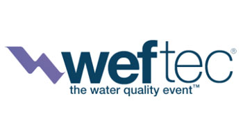 WEFTEC 2017 - 90th Annual Technical Exhibition & Conference