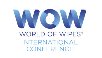 WOW International Conference 2018 - World of Wipes