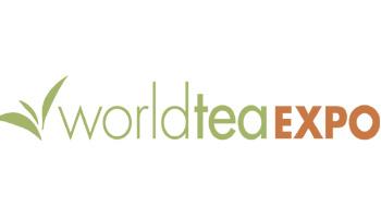 WTE 2017 - World Tea Expo