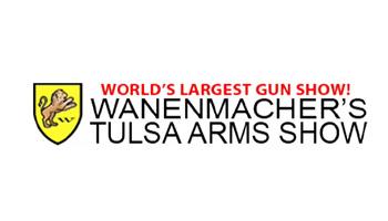 Wanenmacher's Tulsa Arms Show - November 2017