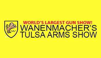 Wanenmacher's Tulsa Arms Show - November 2017