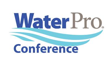 WaterPro Conference 2018