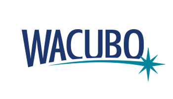 WACUBO Annual Meeting 2018 - Western Association of College and University Business Officers