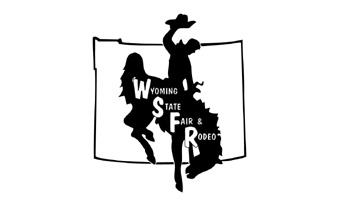 Wyoming State Fair 2017