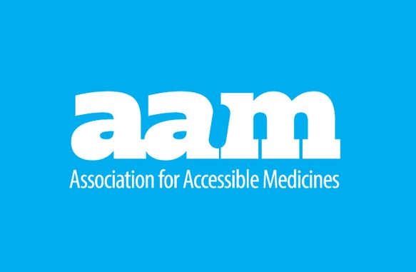 AAM Access! - Association for Accessible Medicines (Formerly GPhA Annual Meeting)