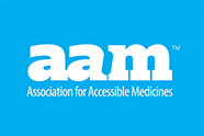 2019 AAM Annual Meeting (formerly the GPhA Annual Meeting) - Association for Accessible Medicines