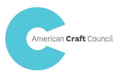 American Craft Council Show - San Francisco 2013