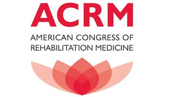 ACRM 96th Annual Conference, Progress in Rehabilitation Research (PIRR) - American Congress of Rehabilitation Medicine