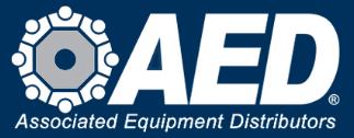 AED Summit & Condex - Associated Equipment Distributors