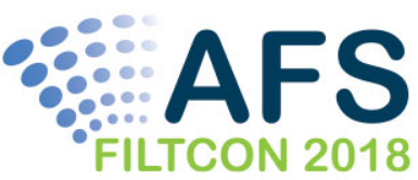 2018 AFS FiltCon - American Filtration & Separations Society