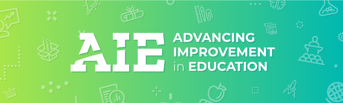 The Advancing Improvement in Education Conference