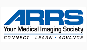 ARRS 2020 Annual Meeting - American Roentgen Ray Society