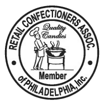 136th Philadelphia National Candy, Gift & Gourmet Show