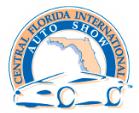 Central Florida International Auto Show 2016