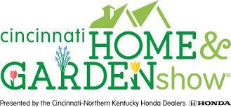 Cincinnati Home & Garden Show 2017