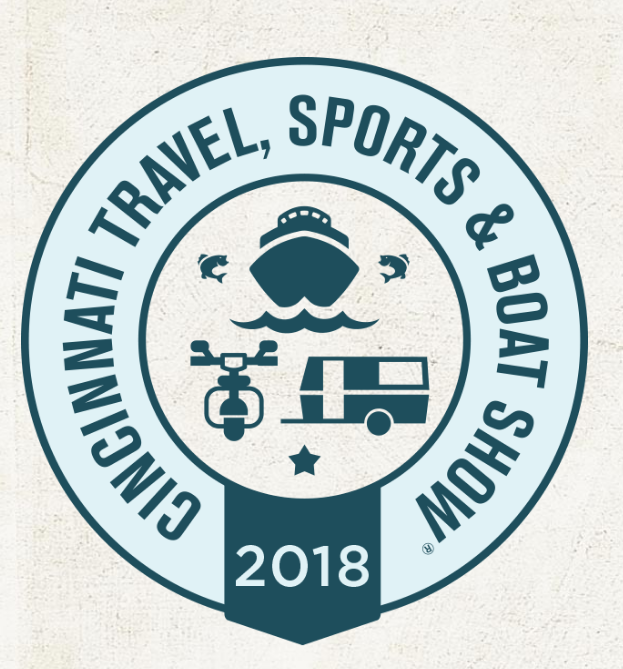 Cincinnati Travel, Sports & Boat Show 2017