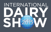 International Dairy Show 2015