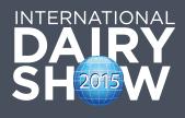 International Dairy Show 2015