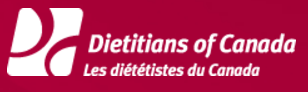 2017 DC National Conference - Dietitians Of Canada