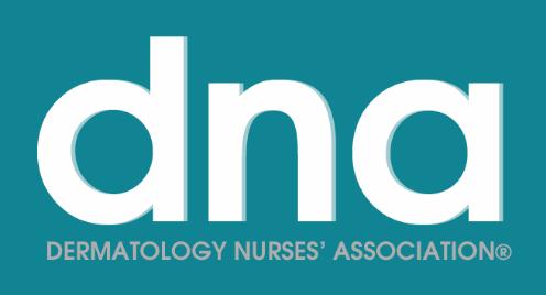 DNA 36th Annual Convention - Dermatology Nurses' Association