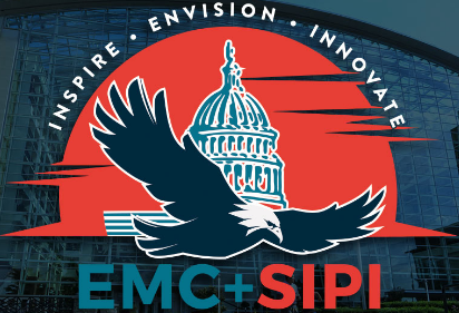 2015 IEEE EMC SIPI (International Symposium On Electromagnetic Compatibility / Signal And Power Integrity)