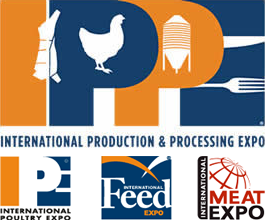 IPPE - International Production & Processing Expo