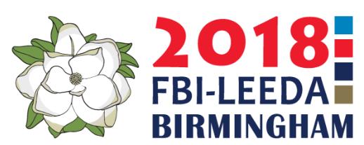2018 FBI-LEEDA