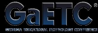 GaETC 2018 - Georgia Educational Technology Conference