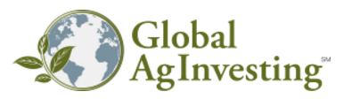 Global AgInvesting 2018