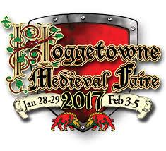 Annual Hoggetowne Medieval Faire 2017