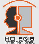 HCI International 2016