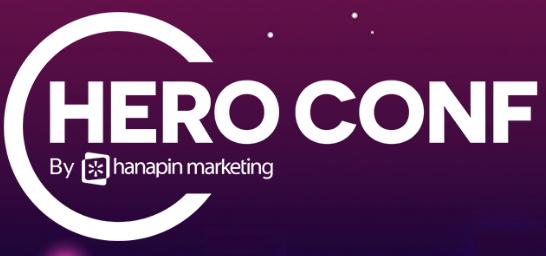 Hero Conf 2018