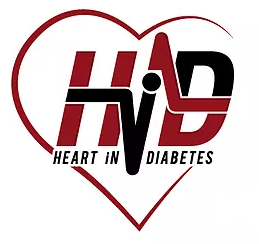 2nd Annual HEART IN DIABETES (HiD) 2018