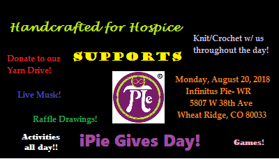 iPie Gives Day
