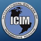 ICIM Conference 2018 - International College Of Integrative Medicine