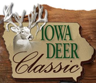 Iowa Deer Classic 2017
