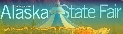 Alaska State Fair 2016