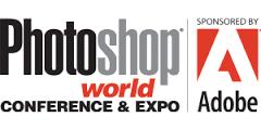 Photoshop World  Conference & Expo 2016