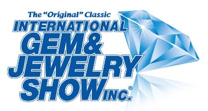 International Gem & Jewelry Show Houston