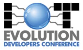 IoT Evolution Developers Conference - East