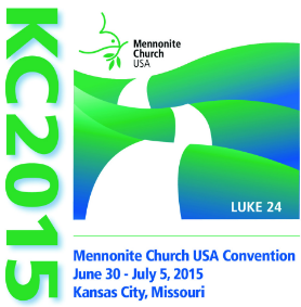KC 2015 Mennonite USA Convention