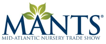MANTS 2018 - Mid-Atlantic Nursery Trade Show