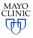 Mayo Clinic Cancer Center Thoracic Oncology Update: State-of-the-Art Evaluation and Management of Thoracic Cancers