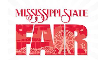 Mississippi State Fair 2017