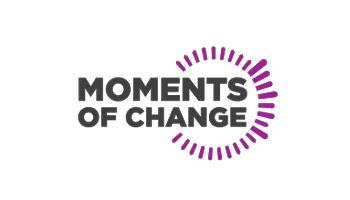 Moments of Change 2018