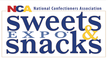 2019 NCA Sweets & Snacks Expo - National Confectioners Association