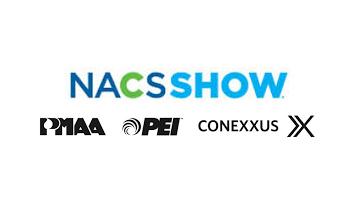 NACS Show 2019 - The Association for Convenience & Fuel Retailing