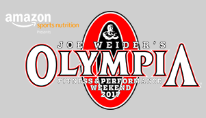 Olympia Fitness & Performance Expo